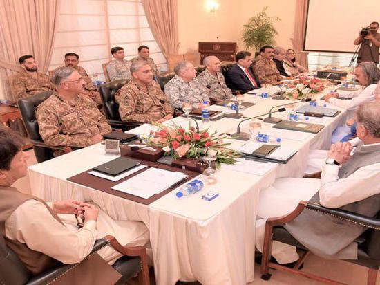 <b>外媒:巴基斯坦将降级与印外交关系 中断双边贸易|巴基斯坦</b>