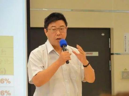 胡幼伟断言:2020将是台湾最惨烈的领导人选举|台湾