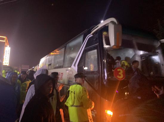 四川臥龍特區耿達鎮96人被困 8人失聯