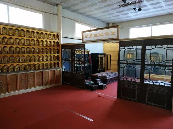 赌神娱乐场 - 汉服诗歌秀!广州博物馆镇海楼新年诗会迎2020年