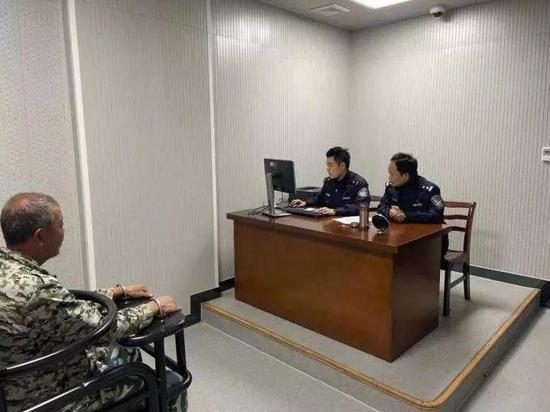 网络平台黑彩票 上海警方捣毁一套路贷团伙:被害人借20万签140万虚高借条还赔了车