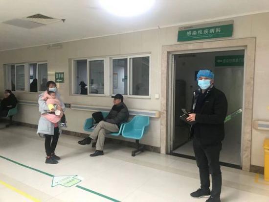 新型冠状病毒感染肺炎疫情:已存在人传人和医务人员感染