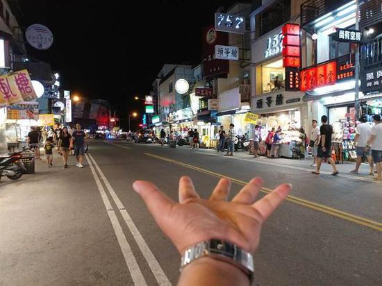 """陆客消失后 台湾这地民宿业者打""""零元住宿""""广告"""