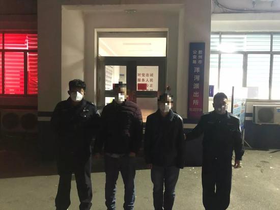 青岛一企业违反企业复工管理规定 致使11人被隔离图片