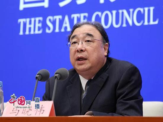 2月以来 国家卫健委主任在武汉都做了什么?图片