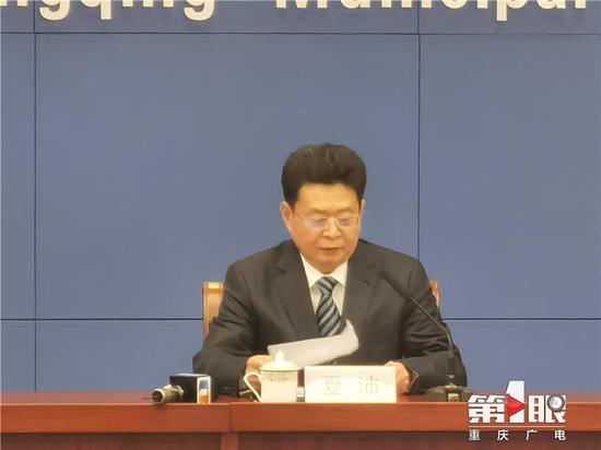 4月11日0—12时 重庆市新增2例无症状感染者图片