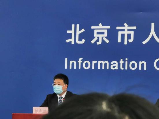 北京连续19天无本地新增病例 但没有病例不等于没有疫情图片