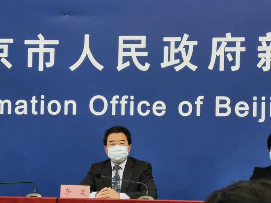 北京:境外返京的学生需要居家观察14天且核酸检测为阴性的方可返校图片
