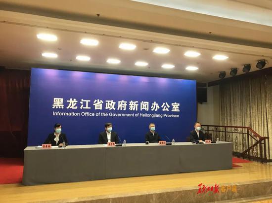黑龙江:医务人员为抢救患者生命而出现的问题,酌情予以免责图片