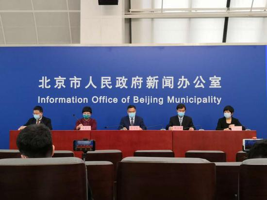 北京15个区连续33天无本地报告新增确诊病例图片