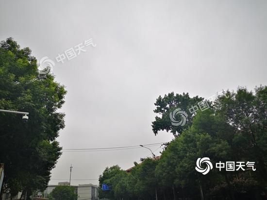 空气到访北京高德招商再现,高德招商图片