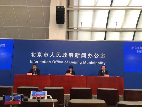 北京解除湖北(含武汉)进京限制图片