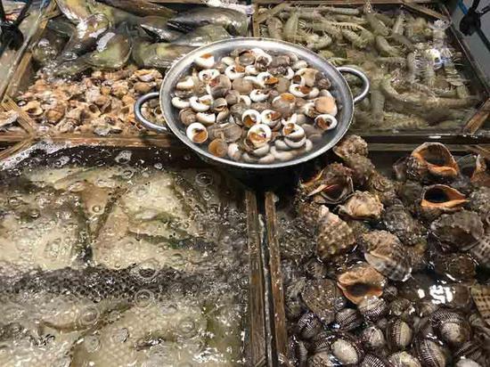北京新增本土病例,海鲜市场为何成为新冠疫情爆发地?图片