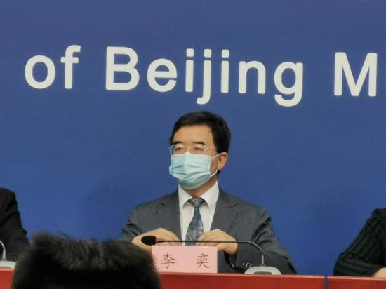 北京:视疫情防控形势变化 调整完善中考组织工作方案和防疫措施图片