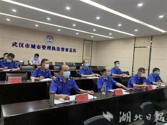 「摩天招商」武汉中高摩天招商考期间噪声扰民图片