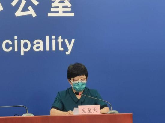 北京昨日一确诊病例曾与确诊病例聚餐共用卫生间