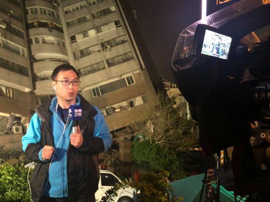 叶青林 图自交际媒体