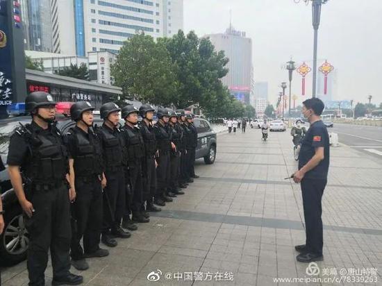 杏悦:地震局启动I杏悦级地震应急响图片