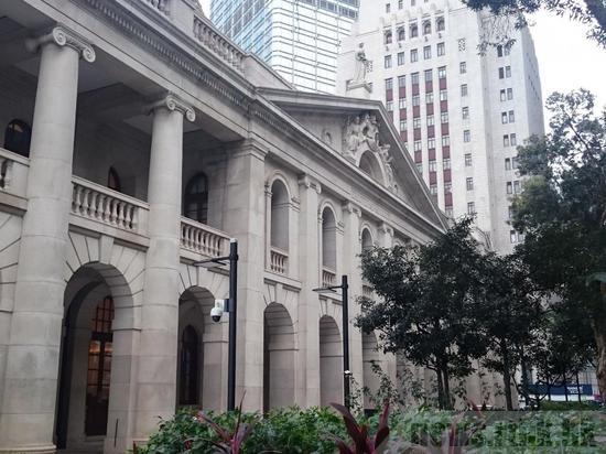 林郑月娥拟任命贺知义为香港终审法院非常任法官图片