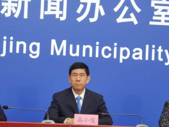 北京:14家市属医院发热门诊诊室将增加至97间 日最大接诊能力将增至7400人次图片