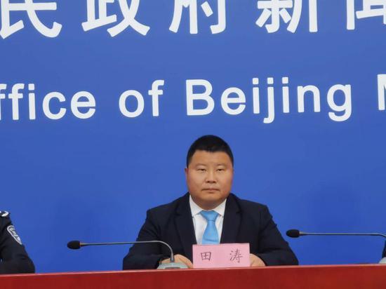 北京:入境进京人员集中观察期间食宿费用需自理图片