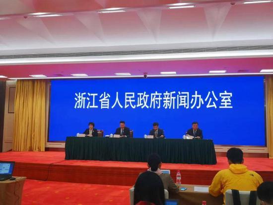 浙江省正在谋划新冠疫苗紧急接种工作:这几类人优先接种!图片