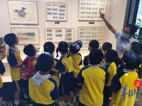 两部门:将博物馆青少年教育纳入课后服务内容图片
