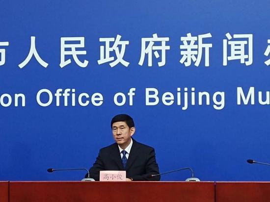 针对青岛等地院内感染 北京全面启动感染防控大检查!图片