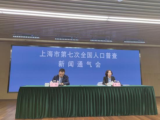 第七次全国人口普查下月开启 上海普查员将戴口罩入户登记图片