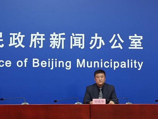北京:境外人员在乘国际航班抵京前应进行核酸检测图片
