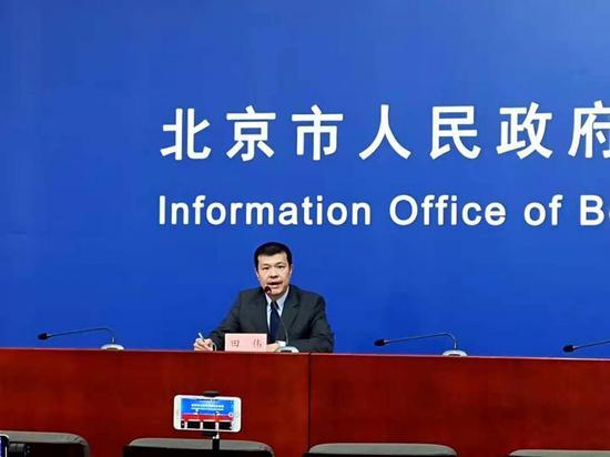 """北京:要坚持""""人""""""""物""""同防 做好直航北京国际航班管控图片"""