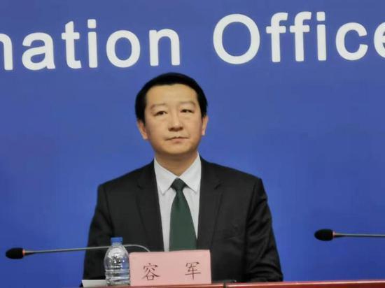 北京新入职驾驶员应持3日内核酸检测阴性证明上岗图片