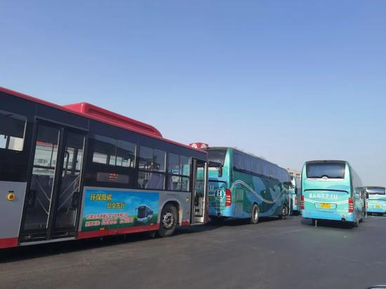 实地探访小果庄村:4700村民大转移,有人曾在机场工作图片