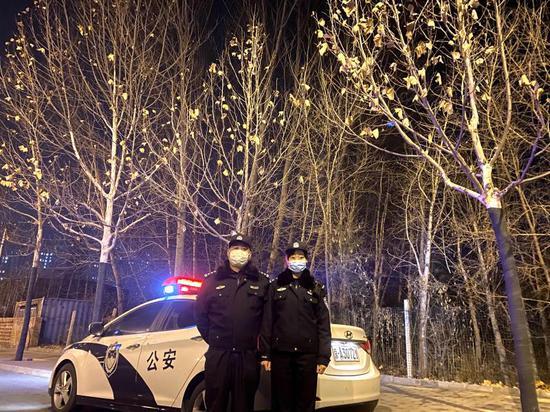 刑拘5人、行拘46人 北京平谷严惩涉烟花爆竹违法行为图片