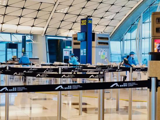 钟南山预计内地香港7月恢复有限通关 香港能控制好Delta毒株吗?