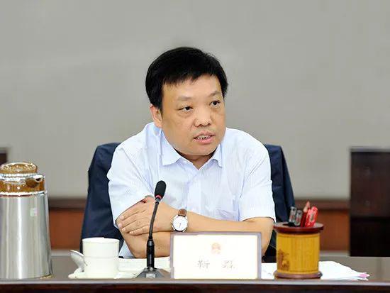4年3调整 河南70后市长首次跨省履新任市委书记图片