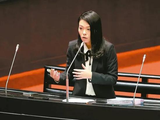 7600万口罩去哪了?台媒:民进党当局喜欢捉迷藏图片