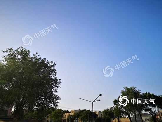 「高德平台」防晒今日北京最高气高德平台温图片