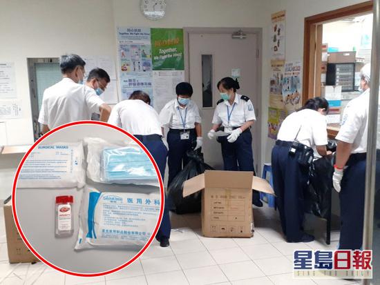 【杏悦】月娥香港疫情再次变得严峻特区政府正杏悦全图片