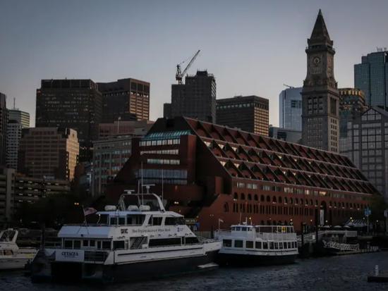 波士顿(图源:Getty)