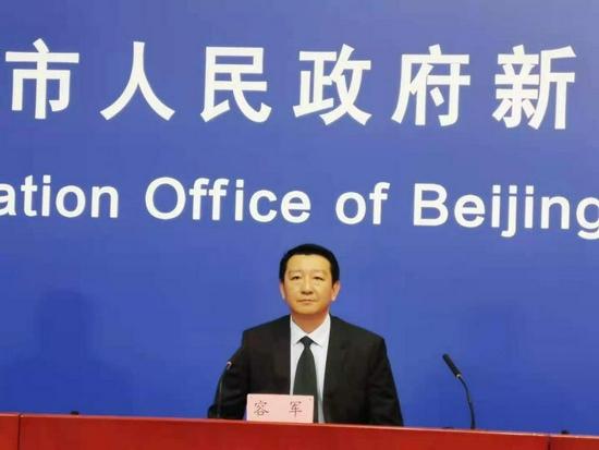 北京:轨道交通全路网一线人员每周做一次核酸检测