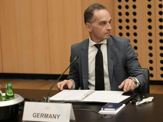 多数德国人认为联邦外交部长应为阿富汗行动承担后果