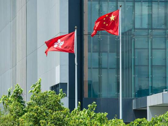 「杏悦」关于香港国安立法这9个谬论杏悦可休矣图片