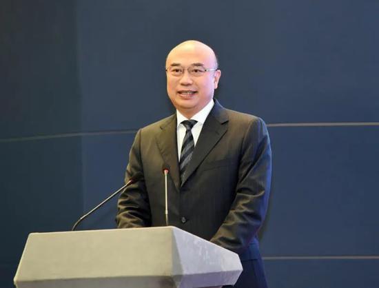 """入陕近3年再晋升,""""务实派""""刘国中的三个关键词图片"""