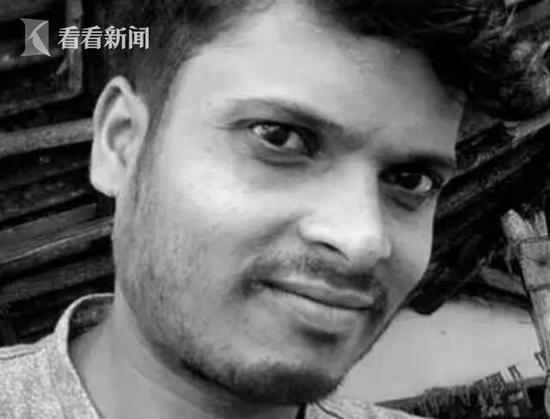 印度乡村老师被老虎拖入森林 找到时仅剩头和腿|印度
