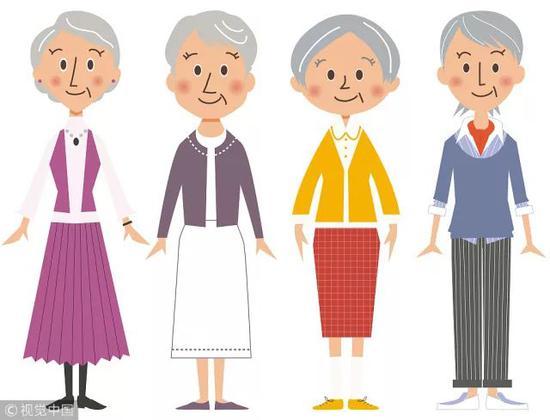 今年调整的退休养老金何时发到位?权威解答看这里果色添香
