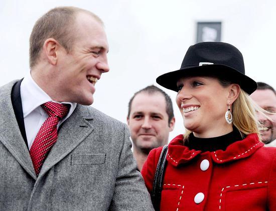 英女王第10个曾孙在浴室降生 成王位第22顺位继承人