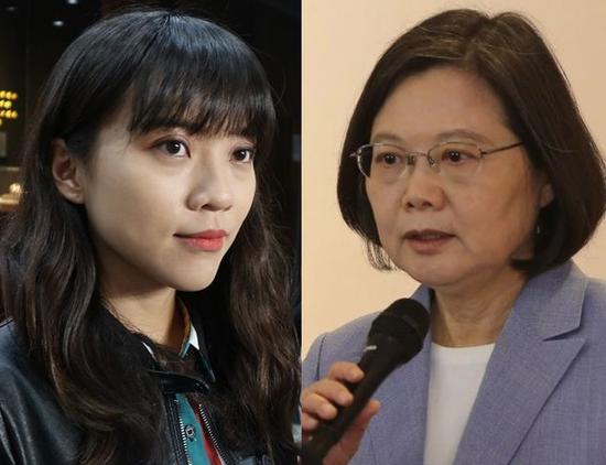 民进党为保一个市议员职位强行扯香港 台媒:堕落图片