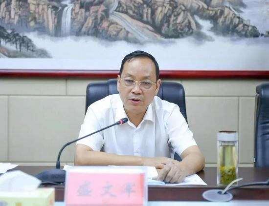 """获""""全国优秀县委书记""""称号1个多月 他当选市长"""