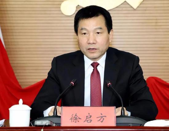 省委书记、省长、省委组织部长等相继调整后,海南新增一位省委常委图片
